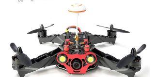 Quadcopter Drone Eachine Racer 250