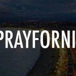 Gambar PrayForNice