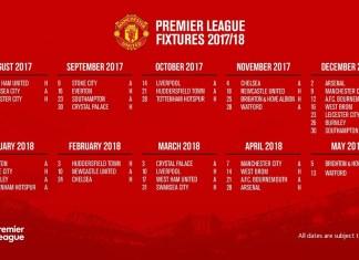 jadwal-pertandingan-liga-inggris-mu-musim-2017-2018