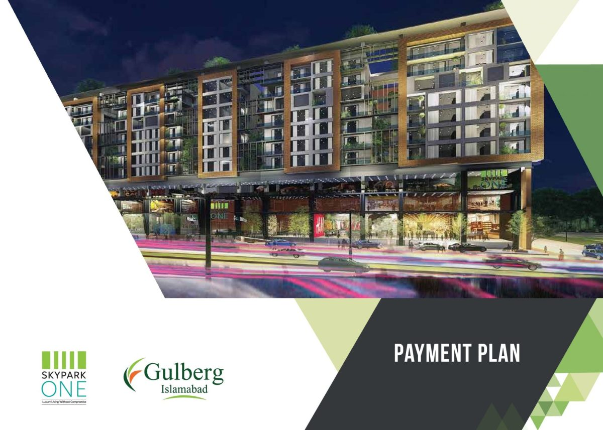 Sky Park One Payment plan