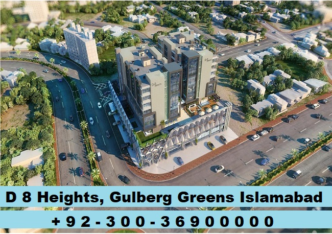 d8 heights gulberg