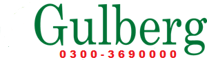 gulberg greens contact number