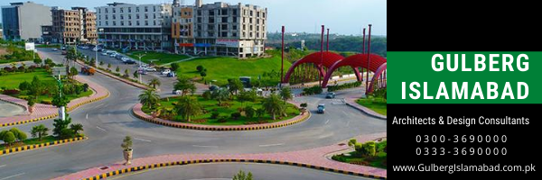 List of Registered Architects & Structure Engineers of Gulberg (IBECHS) Islamabad