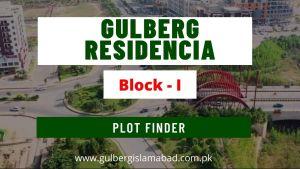block i plot finder