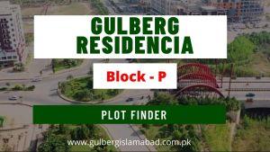 block p plot finder