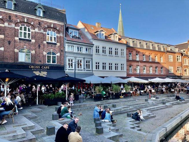 Aaen i Aarhus