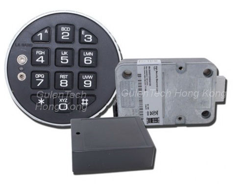 Security Electronic Technology Hk Limited