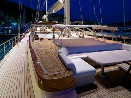 Port Yachting - Gulet Daima (23)