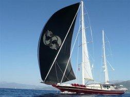 Port Yachting - Gulet Daima (26)