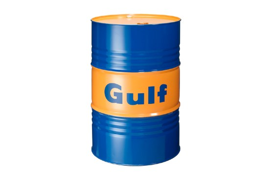 Gulf Superfleet Synth ULE 5W-30 - Gulf Oil Deutschland