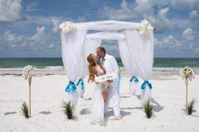 mariage de mariage en Floride