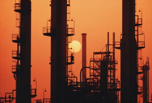 Total, Saudi Aramco discussing JV refinery expansion - Gulf Business