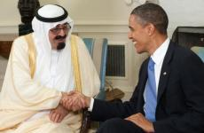 US President Obama Phones Saudi King Abdullah About Iran Nuclear Deal