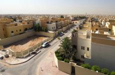 Saudi real estate market hit by white land tax