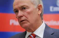 CEO Predictions 2013: Tim Clark, President, Emirates