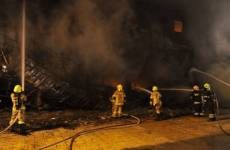 Ten Workers Killed In Abu Dhabi Building Fire