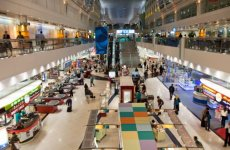 Dubai Airport Passenger Traffic Up 9.5% In November