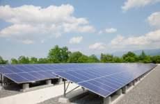 Saudi Builder Al Khodari Says To Diversify Into Solar, Nuclear Energy