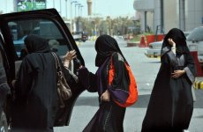 Saudi women rejoice at end of driving ban