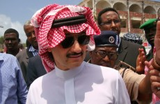 Prince Alwaleed Backs Fines For Expat Firms