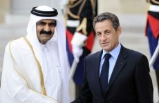 Qatar Picks Sarkozy To Lead Wealth Fund
