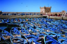 Travel Review: Essaouira, Morocco