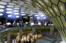 Abu Dhabi Airport Growth Outpaces Dubai Rival