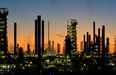 Major New Saudi-Sinopec Refinery To Export In December