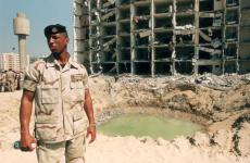 Saudi Arabia holding main suspect in 1996 Khobar bombing