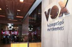 VOX Cinemas In Middle East Expansion
