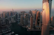 Government Debts Affect Dubai's Business Confidence