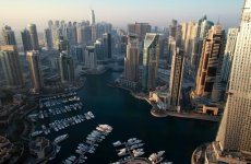Foreign Investors Spend $5.9bn On Dubai Property