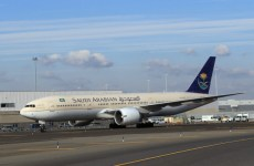 Saudi Arabia's national airline adds 63 aircraft to fleet