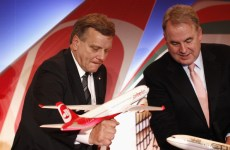 Etihad Nears Extension Of Air Berlin Partnership; Still Looking At Alitalia