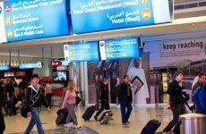 Passenger traffic at Dubai International airport up 7.4% in Q1