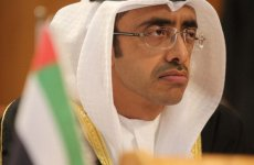 UAE Foreign Minister To Make Rare Visit To Iran