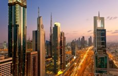 Dubai among world's top 25 most expensive cities