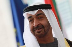 Abu Dhabi crown prince approves Dhs50bn in economic stimulus