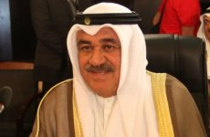 Kuwait's Shamali Named Acting Oil Minister