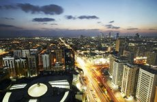 Abu Dhabi's Economy To Grow 3.9% This Year