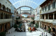 Middle East Luxury Good Market Steady Despite Regional Worries