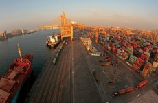 Dubai 2013 Trade Growth Slows But Iran Business Stabilises
