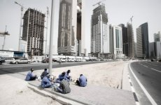 Amnesty report says 2022 FIFA World Cup host Qatar still failing migrant workers