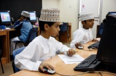 Nearly 8.5m Arab Children Remain Excluded From Education