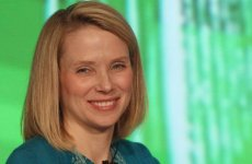 How To Rule The World Like…Marissa Mayer