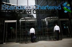 StanChart Hires Ex-Morgan Stanley Banker For Middle East Push
