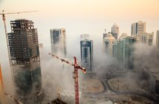Qatar Finds Vast Building Plans Need More Than Money
