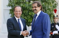Qatar And France Agree Suburbs Relationship