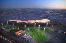 Atkins Wins Muscat Sports Academy Contract