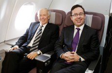 Emirates-Qantas Deal Approved By Australia Watchdog